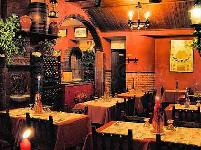 Restaurante La romantica 1