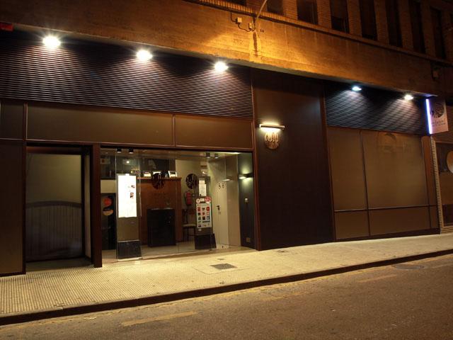 Restaurante Restaurante 33