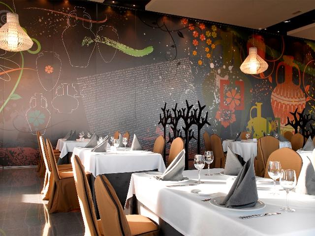 Restaurante Abades Bailen