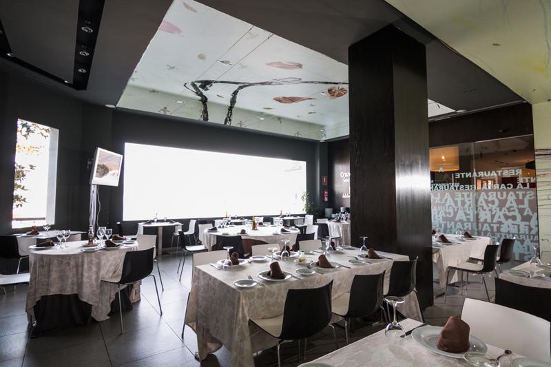 Restaurante Abades Loja