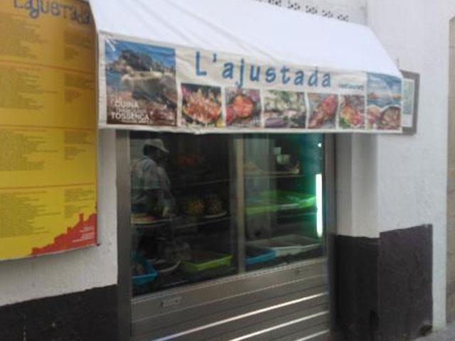 Restaurante L Ajustada