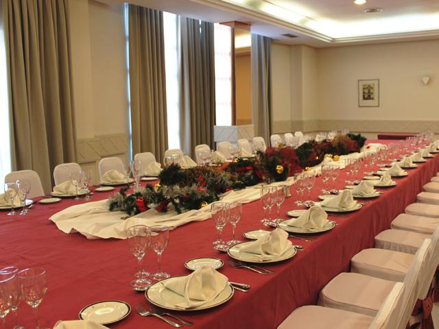 Restaurante TRH Alcora
