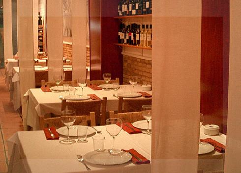 Restaurante Alfabega