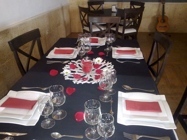 Restaurante Meson Refugio