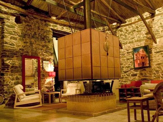 Restaurante Hotel Rural Casa Amagada