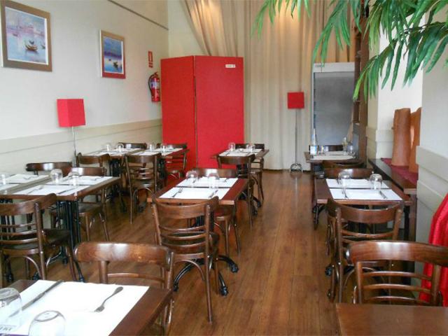 Restaurante Amaranta