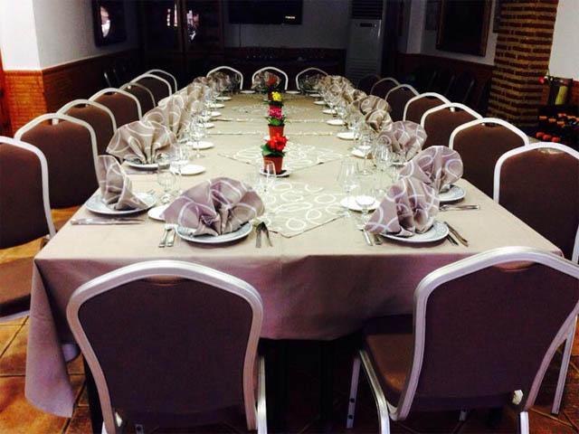 Restaurante Aqario Restaurante Braseria