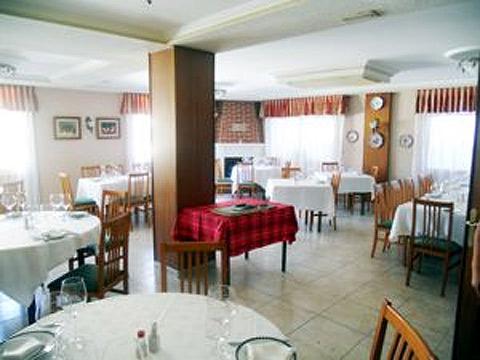 Restaurante Asador las palomas
