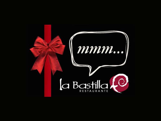 Restaurante La Bastilla