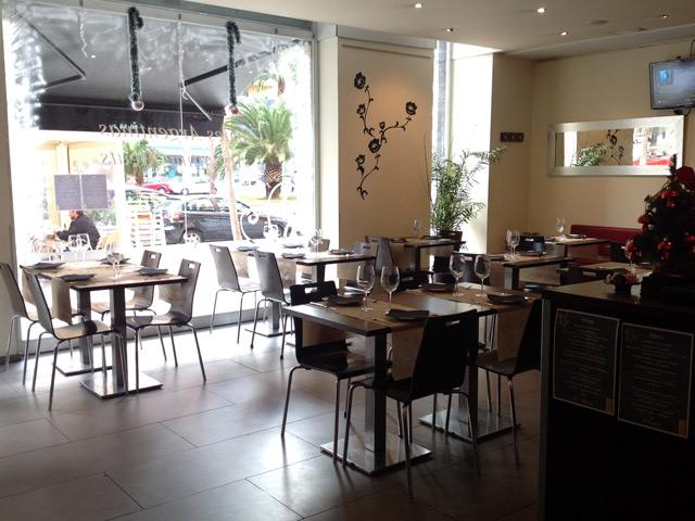Restaurante Benicio