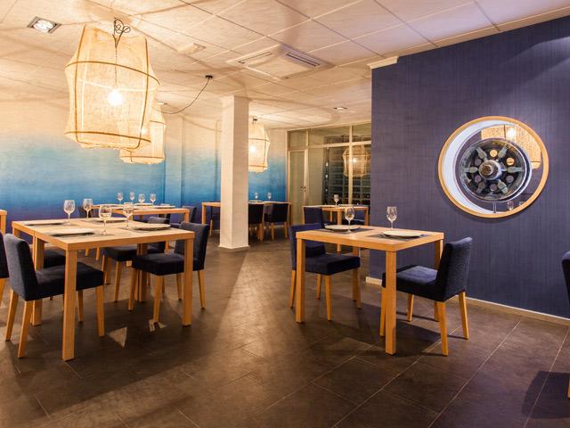 Restaurante Bewater Bar & Restaurant