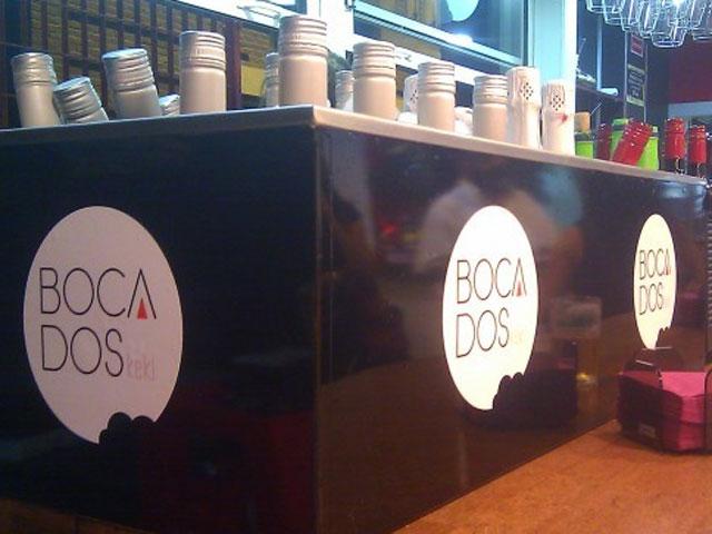 Restaurante Bocado Keki