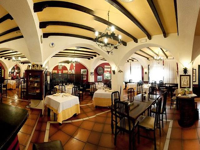 Restaurante Bodegón Gallego