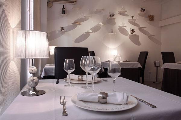 Restaurante La bodeguita de Maria