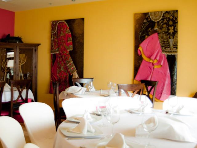 Restaurante Meson El Caballo