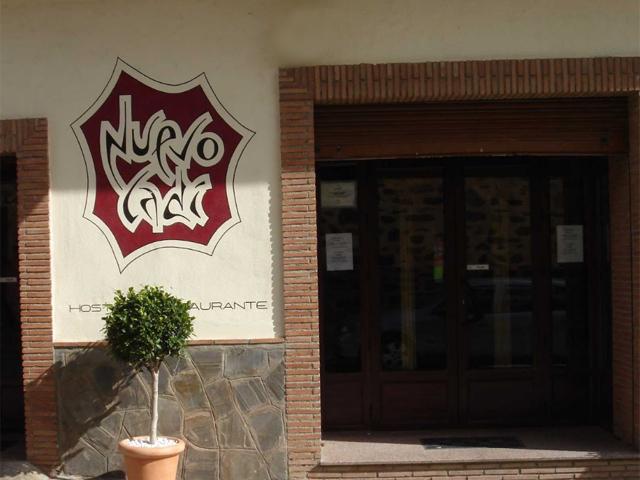 Restaurante Nuevo Cadi
