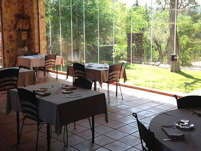 Restaurante Ca la Maria
