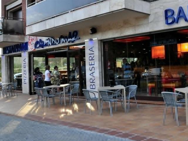 Restaurante Calendu Mar