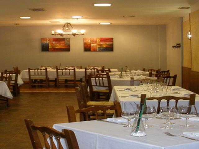 Restaurante El Camparol Meson