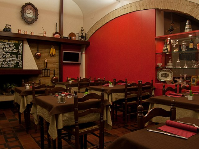 Restaurante Can Jeroni