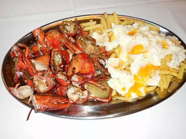 Restaurante Marisqueria Can Jordi