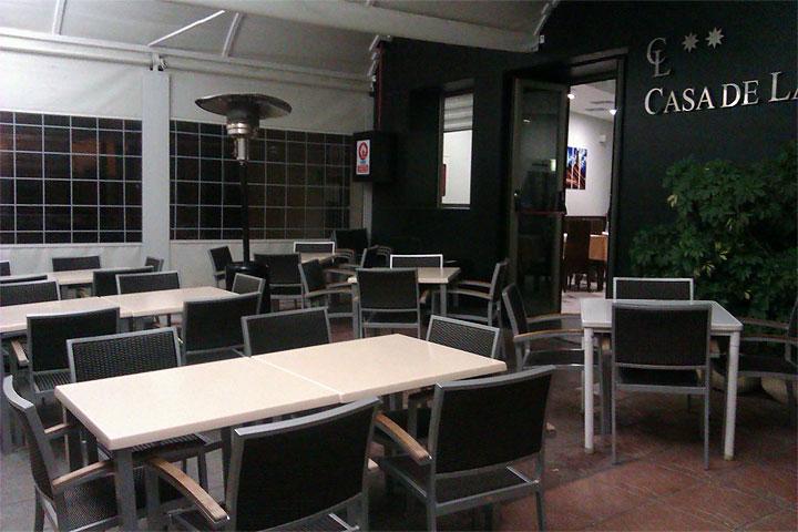 Restaurante Casa de Larios