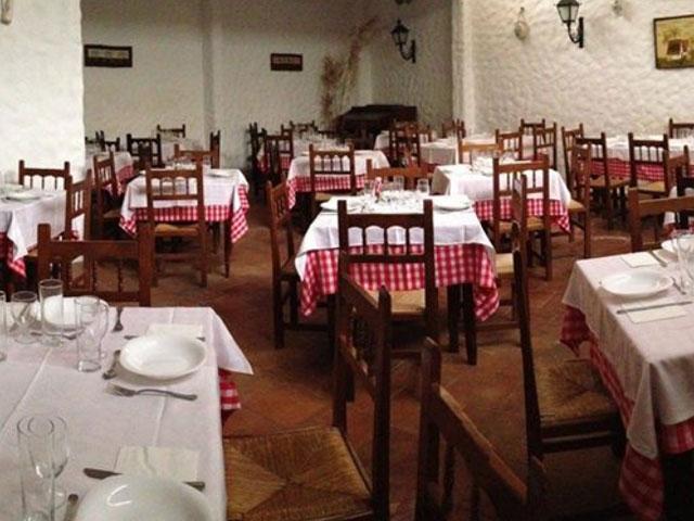 Restaurante Casa Gijon