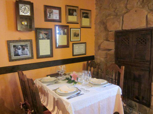 Restaurante Casa Juan Andrés