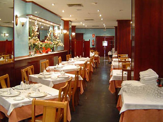 Restaurante Casa-Montañes