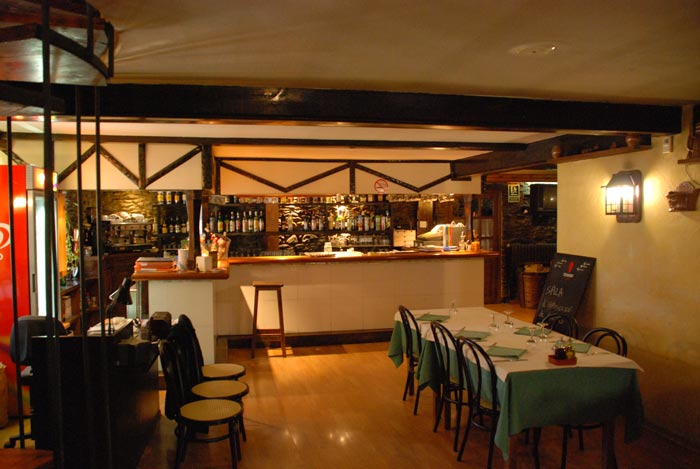 Restaurante Casa No No