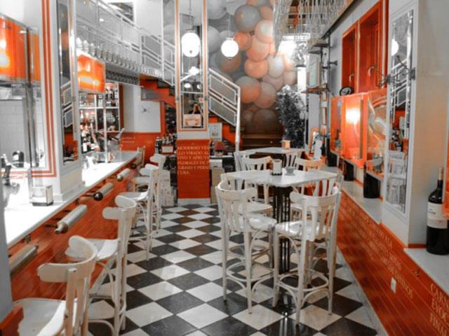 Restaurante La Cocina de Manuel
