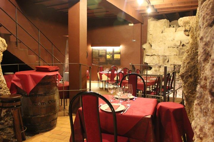 Restaurante Los Cubillos