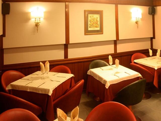 Restaurante Dena-Ona