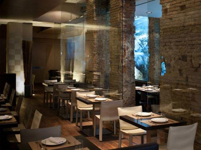 Restaurante Diblú
