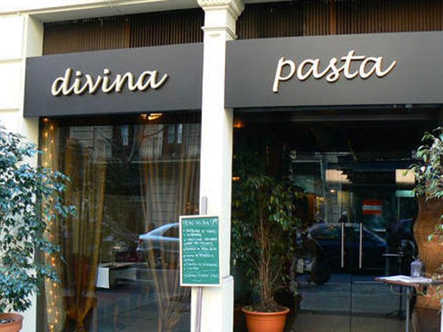Restaurante Divina Pasta