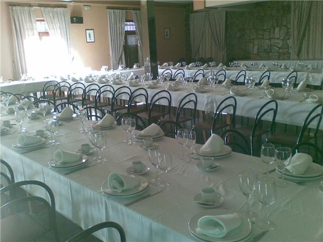 Restaurante Hostal Restaurante Delfín