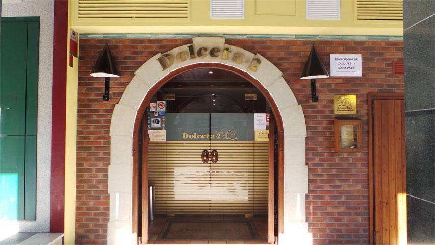 Restaurante La Dolceta 2