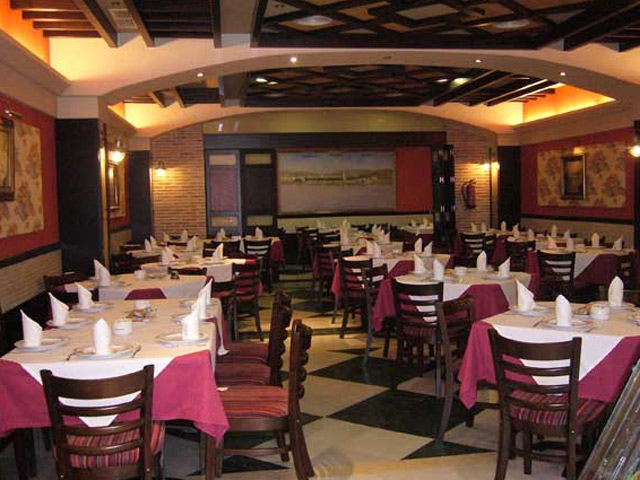 Restaurante Marisqueria Malaga Doramar