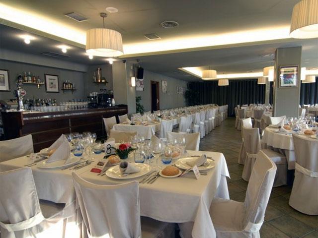 Restaurante El Horreo