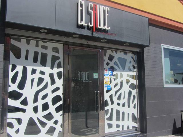 Restaurante El Sauce (De vito)