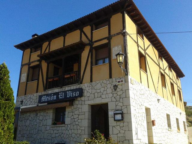 Restaurante Mesón El Viso