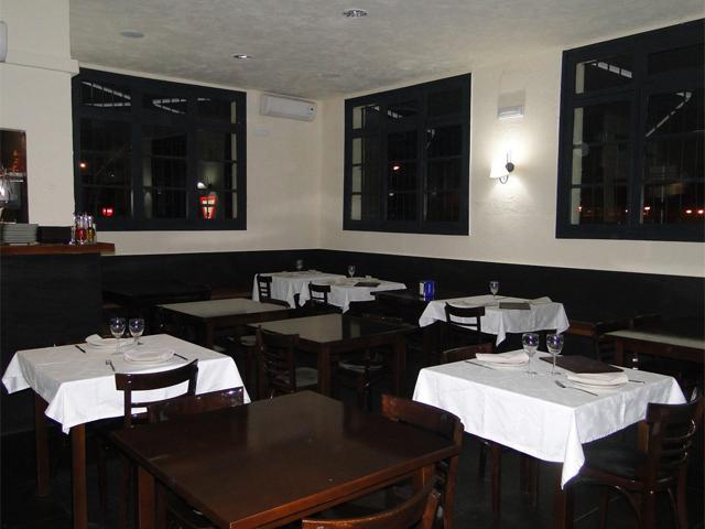 Restaurante L'Estoneta