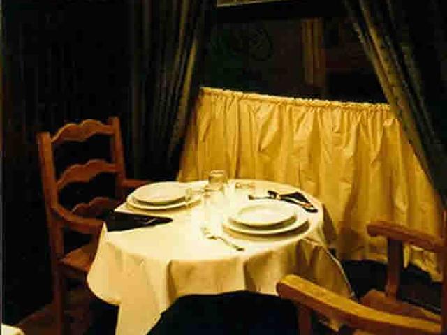 Restaurante La Fonda Del Arcediano De Medina