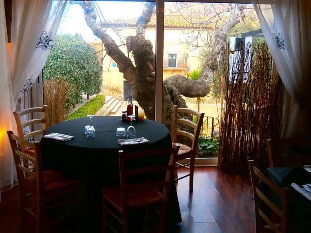 Restaurante Casa Fonteta