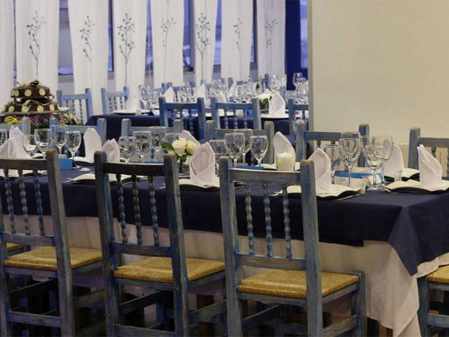 Restaurante Club Nautico de Gandia