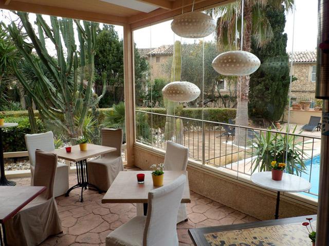 Restaurante Gaudi y Zezo