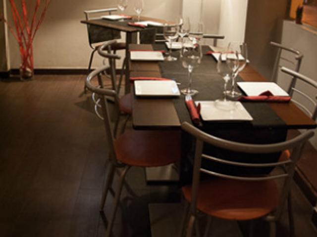 Restaurante Gilda Lounge & Bar