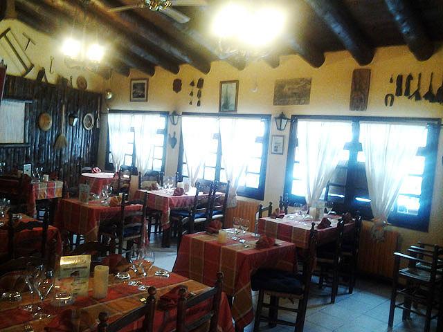 Restaurante L' hort de casa