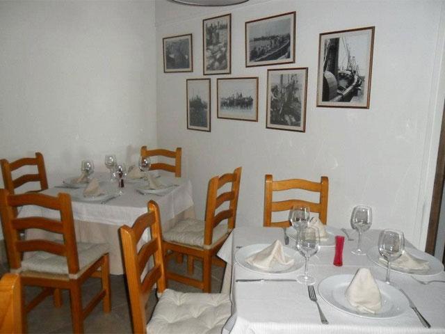 Restaurante Juan Abril Cocina Española