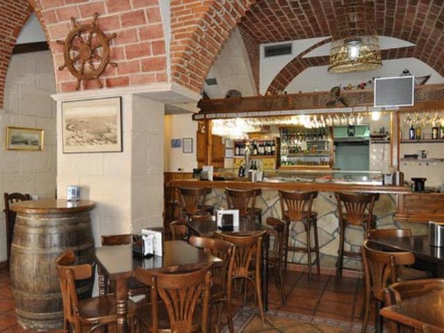Restaurante El Jurelico
